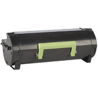Compatible Lexmark Lexmark 501H (50F1H00) Black Laser Toner Cartridge