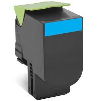 Lexmark 70C0X20 (Lexmark 700X2) Laser Toner Cartridge