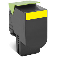 Lexmark 70C0X40 (Lexmark 700X4) Laser Toner Cartridge