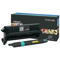 Lexmark C9202KH Laser Toner Cartridge