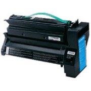 Lexmark 10B032C High Yield Cyan Laser Toner Cartridge