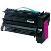 Lexmark 10B032M High Yield Magenta Laser Toner Cartridge