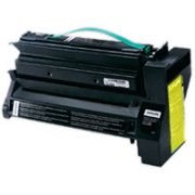 Lexmark 10B032Y High Yield Yellow Laser Toner Cartridge