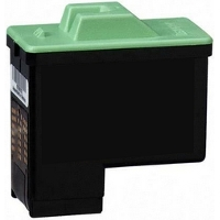 Lexmark 10N0227 (Lexmark #27) Remanufactured InkJet Cartridge