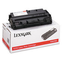 Lexmark 10S0150 Black Laser Toner Cartridge