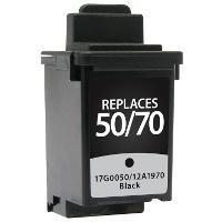 Lexmark 12A1970 / Lexmark #70 Replacement InkJet Cartridge