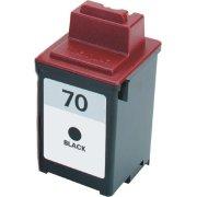 Lexmark #70 Genérico / Reformado Cartucho de tinta
