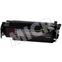 Lexmark 12A4715 Remanufactured MICR Laser Toner Cartridge