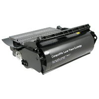 Lexmark 12A5745 Genérico Cartucho de tóner láser