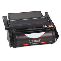 Lexmark 12A5849 Compatible Black Laser Printer Cartridge