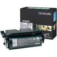 Lexmark 12A6835 OEM originales Cartucho de tóner láser