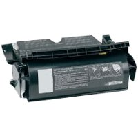 Compatible Lexmark 12A6839 Black Laser Toner Cartridge
