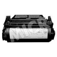 Lexmark 12A6865 Compatible MICR Laser Toner Cartridge