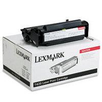 Lexmark 12A7315 OEM originales Cartucho de tóner láser