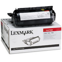 Lexmark 12A7362 Laser Toner Cartridge