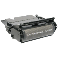 Service Shield Brother 12A7365 Black Extra High Capacity Replacement Laser Toner Cartridge by Clover Technologies