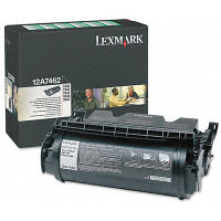 Lexmark 12A7462 Laser Toner Cartridge