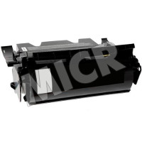 Lexmark 12A7468 Compatible MICR Laser Toner Cartridge