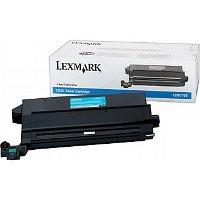 Lexmark 12N0768 OEM originales Cartucho de tóner láser