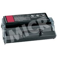 Lexmark 12S0300 Remanufactured MICR Laser Toner Cartridge