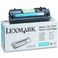 Lexmark 1361752 Cyan Laser Toner Cartridge