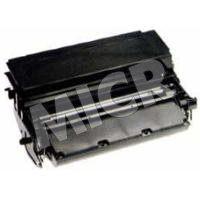 Professionally Remanufactured Lexmark 1380850 Black MICR Laser Toner Cartridge