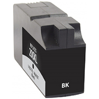 Lexmark 14L0197 Lexmark # 200XLA Black Replacement InkJet Cartridge