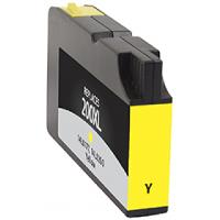 Lexmark 14L0200 Lexmark # 200XLA Yellow Replacement InkJet Cartridge