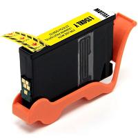 Lexmark 14N1618 (Lexmark #150XL Yellow) Remanufactured InkJet Cartridge