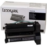 Lexmark 15G032K High Capacity Black Laser Toner Cartridge