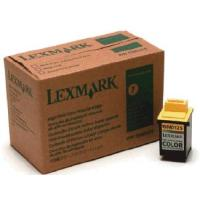 Lexmark 15M0375 (Lexmark Tri-Pack #25) Color InkJet Cartridge