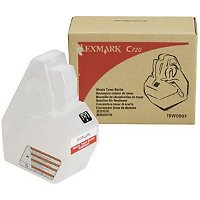Lexmark 15W0907 Laser Toner Waste Toner Bottle