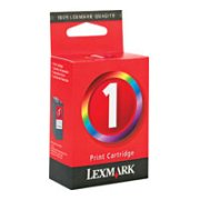 Lexmark 18C0781 (Lexmark #1) InkJet Cartridge