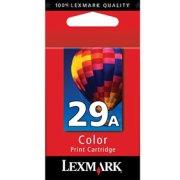 Lexmark 18C1529 (Lexmark #29A) InkJet Cartridge