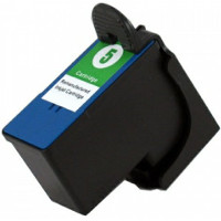 Lexmark 18C1970 (Lexmark #5A) Remanufactured InkJet Cartridge