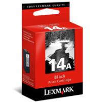 Lexmark 18C2080 (Lexmark #14A) InkJet Cartridge
