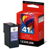 Lexmark 18Y0341 (Lexmark #41A) InkJet Cartridge