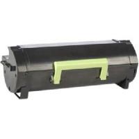Lexmark 50F0UA0 (Lexmark 500UA) Laser Toner Cartridge
