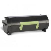 Lexmark 50F1000 (Lexmark 501) Laser Toner Cartridge