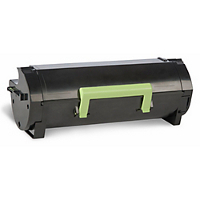 Lexmark 50F1H00 (Lexmark 501H) Laser Toner Cartridge