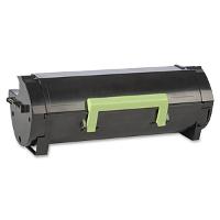Lexmark 50F1X00 (Lexmark 501X) Laser Toner Cartridge