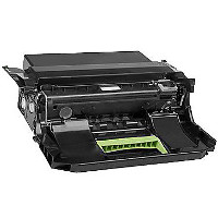 Lexmark 52D0Z00 Genérico / Reformado Unidad de imagen de la impresora