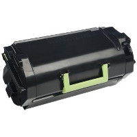 Lexmark 52D1000 (Lexmark 521) Laser Toner Cartridge