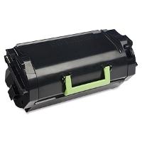 Lexmark 52D1H0L (Lexmark 521HL) Laser Toner Cartridge