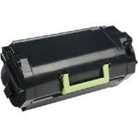 Lexmark 52D1X00 (Lexmark 521X) Laser Toner Cartridge