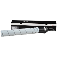 Lexmark 54G0H00 Laser Toner Cartridge