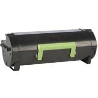 Lexmark 60F00HA0 (Lexmark 600HA) Laser Toner Cartridge