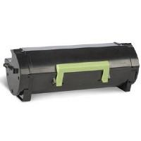 Lexmark 60F1000 (Lexmark 601) Laser Toner Cartridge