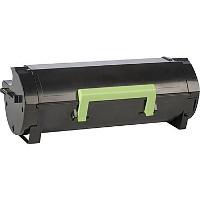 Lexmark 60F1H00 (Lexmark 601H) Compatible Laser Toner Cartridge