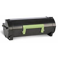 Lexmark 60F1H00 (Lexmark 601H) Laser Toner Cartridge